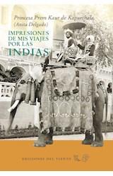 Papel Impresiones De Mis Viajes Por Las Indias