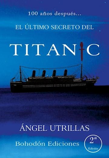 Papel El Último Secreto Del Titanic