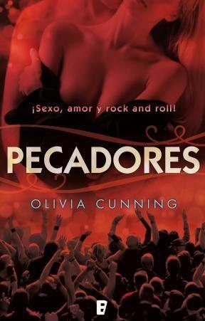 E-book Pecadores (Serie Pecadores 1)