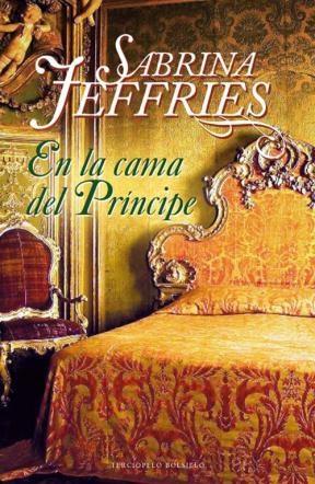 E-book En La Cama Del Príncipe
