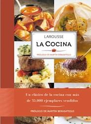 Papel Larousse La Cocina