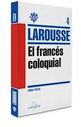 Papel EL FRANCES COLOQUIAL