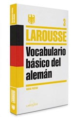 Papel Vocabulario Basico Del Aleman