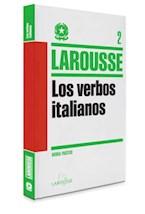Papel LOS VERBOS ITALIANOS