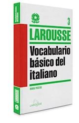 Papel VOCABULARIO BASICO DEL ITALIANO