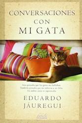 Libro Conversaciones Con Mi Gata