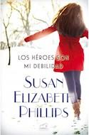 Papel HEROES SON MI DEBILIDAD (COLECCION AMOR Y AVENTURA) (RUSTICO)
