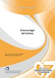 Papel Entorno Legal Del Turismo