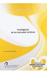 Papel INVESTIGACION EN LOS MERCADOS TURISTICOS
