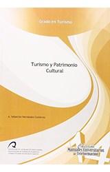 Papel TURISMO Y PATRIMONIO CULTURAL