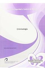 Papel CRIMINOLOGIA