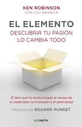 E-book El Elemento (Prólogo De Eduard Punset)
