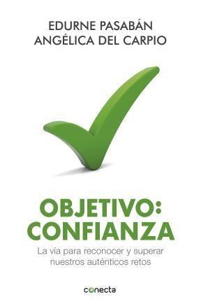 E-book Objetivo: Confianza