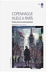 Papel COPENHAGUE HUELE A PARIS