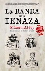 Libro La Banda De La Tenaza