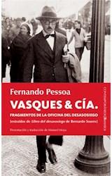 E-book Vasques & Cía.
