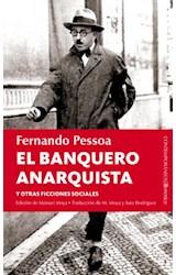 E-book El banquero anarquista