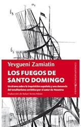 E-book Los fuegos de Santo Domingo