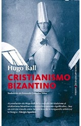 Papel CRISITIANISMO BIZANTINO