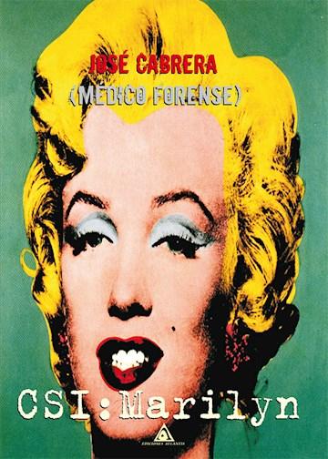 Papel Csi: Marilyn