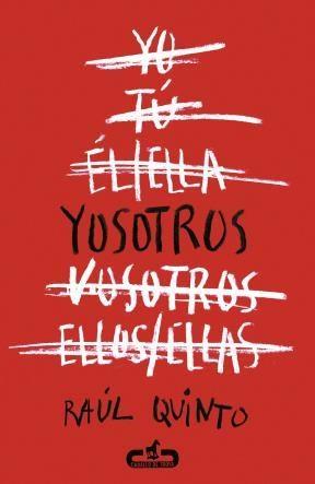 E-book Yosotros (Caballo De Troya 2015, 3)