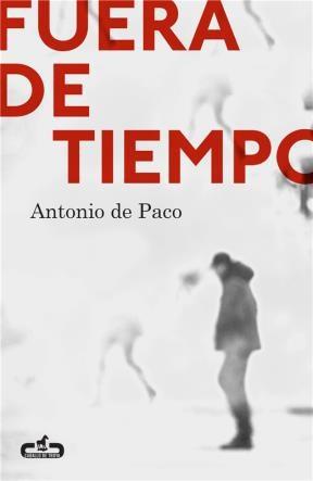 E-book Fuera De Tiempo (Caballo De Troya 2015, 5)