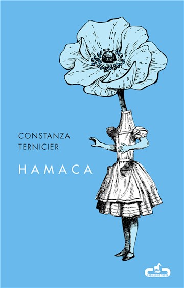 E-book Hamaca (Caballo De Troya 2017, 2)