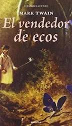 Libro El Vendedor De Ecos