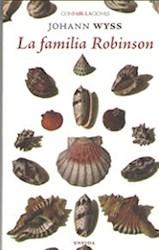 Libro La Familia Robinson