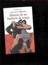 Libro Muerte De Un Bailarin De Tango