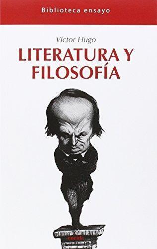 Papel Literatura Y Filosofía