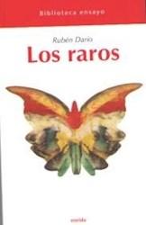 Libro Los Raros