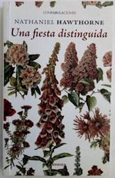 Libro Una Fiesta Distinguida