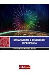 Papel CREATIVIDAD Y DISCURSOS HIPERMEDIA
