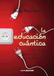 Libro La Educacion Cuantica