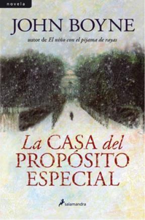 E-book La Casa Del Propósito Especial