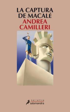 E-book La Captura De Macalé