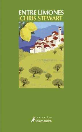 E-book Entre Limones