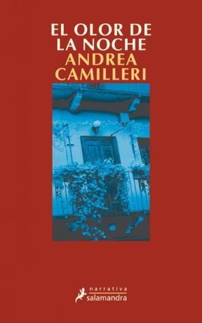 E-book El Olor De La Noche