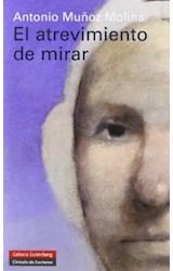 Papel EL ATREVIMIENTO DE MIRAR
