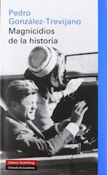 Libro Magnicidios De La Historia