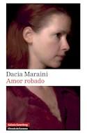 Papel AMOR ROBADO (COLECCION CIRCULO DE LECTORES) (CARTONE)
