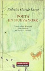 Libro Poeta En Nueva York