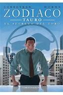 Papel ZODIACO 2 TAURO EL SECRETO DEL TORO (RUSTICA)