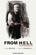 Papel FROM HELL COMPANION (CARTONE)
