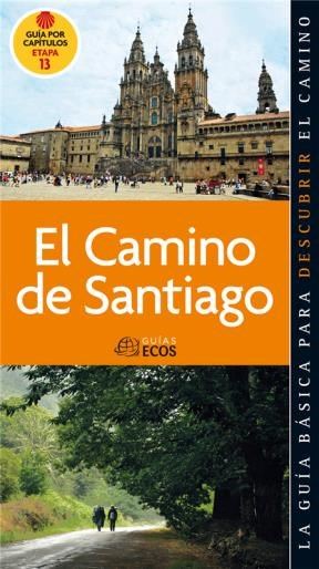 E-book El Camino De Santiago. Etapa 13. De Burgos A Hontanas