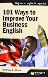 Libro 101 Ways To Improve Your Business English