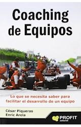 Papel COACHING DE EQUIPOS