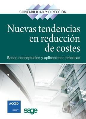 E-book Nuevas Tendencias En Reducción De Costes.