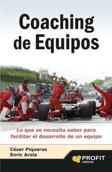 E-book Coaching De Equipos